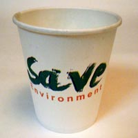 High Quality Disposable Paper Cups