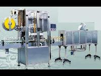 bottle packing machines