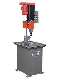 Pneumatic Auto Feed Drilling Machine