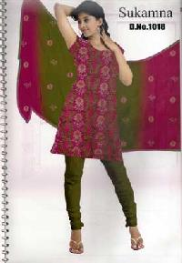 Embroidery Salwar Suits Item Code : Ess 1018