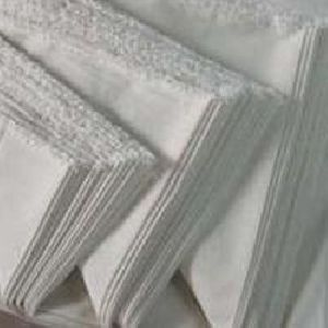Cotton Stretch Grey Fabrics