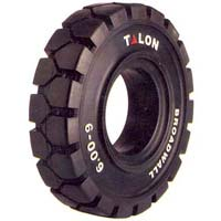 Forklift Solid Tyres