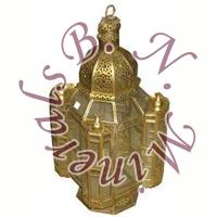 Brass Decoratives