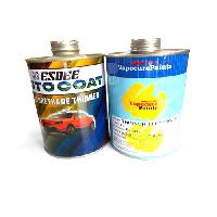 PU Thinner Paints