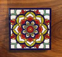 Glazed Decorative Art