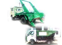 Solid Waste Handling Equipment