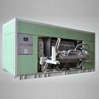 Computerized Egg Tray Making Machine