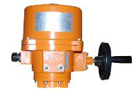 Flame Proof Electrical Actuator Ce Approved