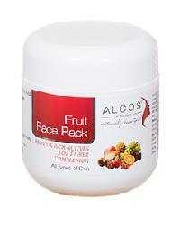 Fruit Face Pack