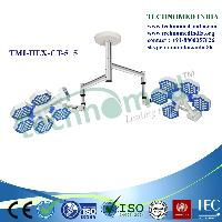 ceiling double dome led light