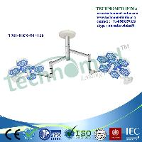 ceiling OT LED light Double Dome