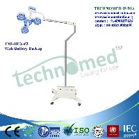 Mobile Model Operating Room Surgery light
