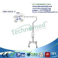 Mobile Model led ot light