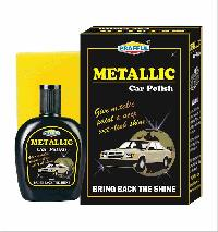 Car Care - Metallic Car Polish