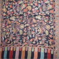 Pashmina Handmade Kani Shawl