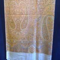 Woolen Kani Shawl