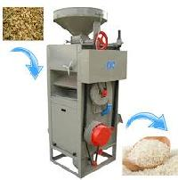 Rice Processing Equipment