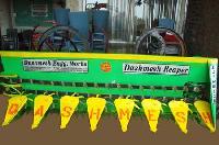 Soybean Reaper