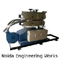 Single Wall Corrugator Machine plant