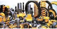 Mechanical Spare Parts