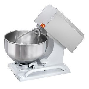 Atta Dough Making Machine
