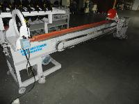 Bamboo Stick Splitting Machine