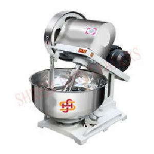 Delux Model 10 Kg Flour Mixing Machine