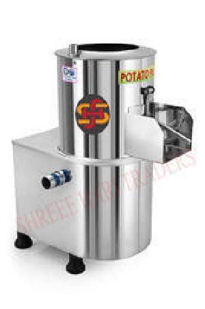 Potato Peeler Machine 10 Kg