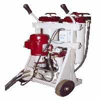 Hydraulic Fluid Filtration System  Hofs-02