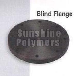 HDPE Pipe Blind Flange