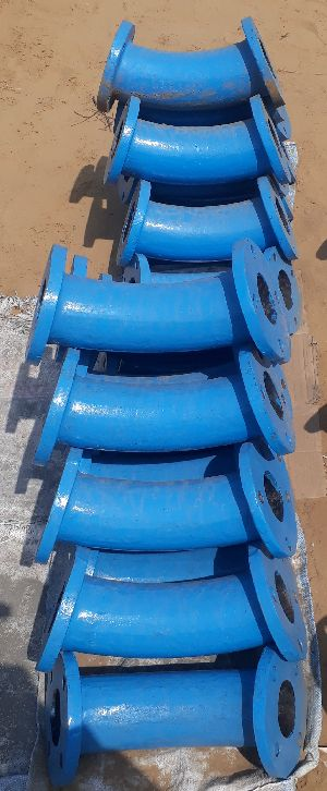 Alloy Cast Iron Pipe Fittings
