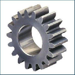 Precision Gear Spare Part