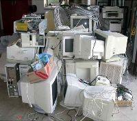 Computer Monitor Scrap