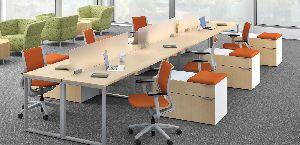 Office Workstation Installation Services