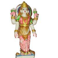 Stone Laxmi Statue
