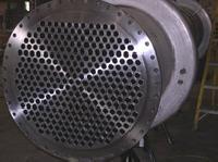 Titanium Condensers