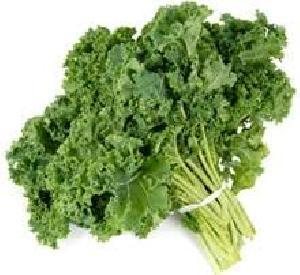 Fresh Kale (Parattai Keerai)