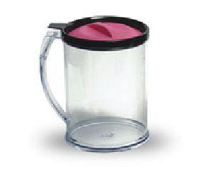 Plastic Transparent Jug