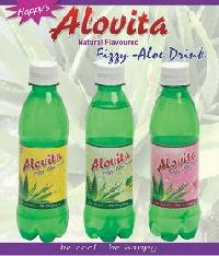 Colored Plastic Bottles
