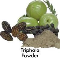 Triphala Herb