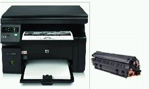 M1136 Printer Toner Cartridge