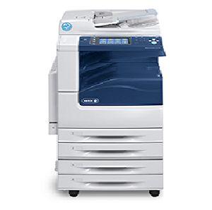Xerox Multi Function Copier Machine