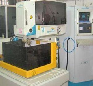 CNC Cutting Machine Job Works