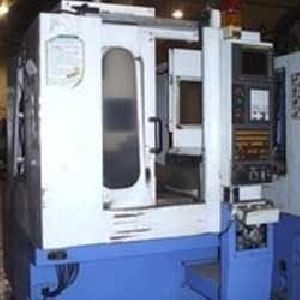 Cnc Lathe Machine Job Works