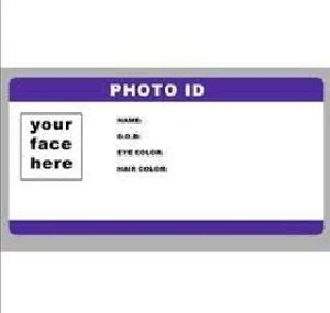 Staff I-card Printing Services