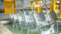 Ced Coating Plant Spare Parts