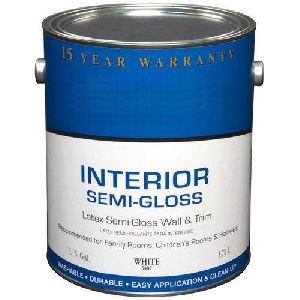 Industrial Synthetic Paint