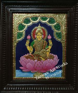 Laxmi Maa Tanjore Paintings