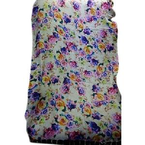 LS-05 Floral Print Stole