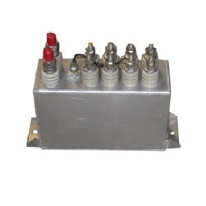 Water Cooled Capacitor Repairing Services